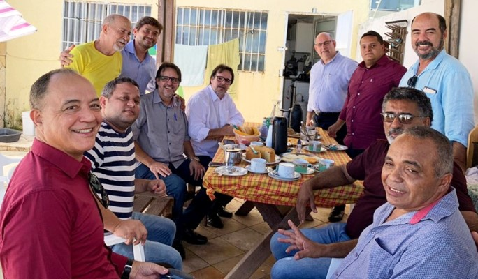 Blog Observatório de Olinda